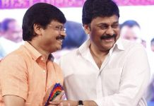 Boyapathi not bothered about Megastar's suggestion