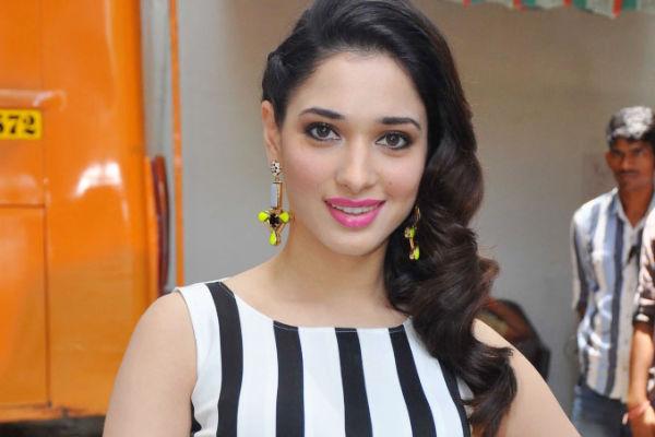 Chiru to romance milk beauty in Koratala Siva's flick ?