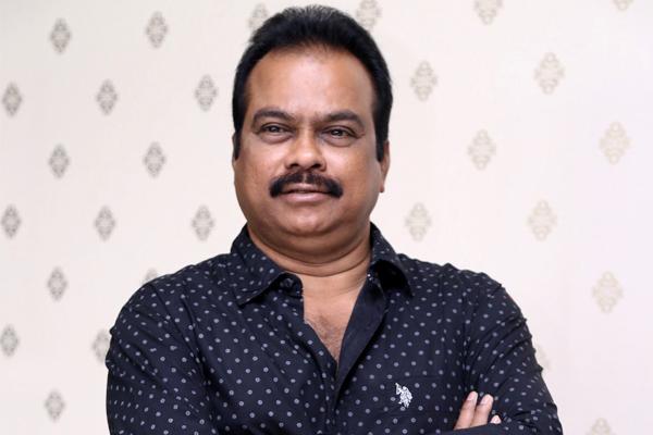 Danayya demands star director to return advance