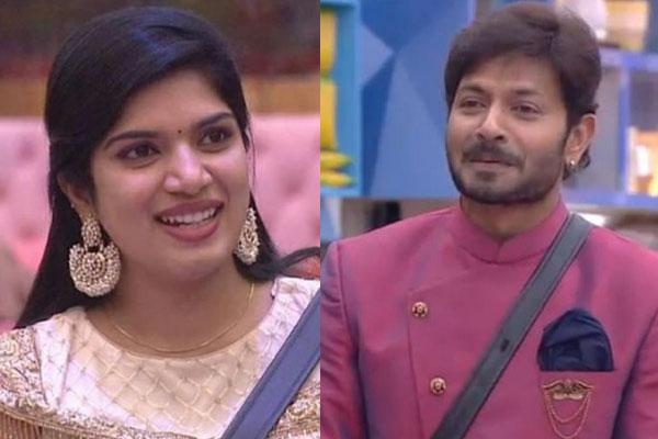 Deepthi nallamothu emerging favorite contestant for Kaushal anti-fans