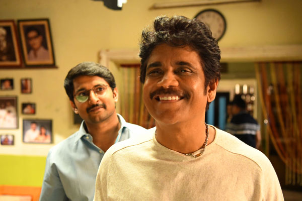 Devadas goes past half million in overseas