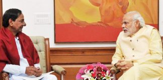 Early elections: KCR- Modi quid pro quo