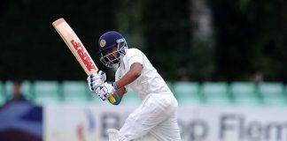 Fifth Test: Vihari, Jadeja help India reach 240/7