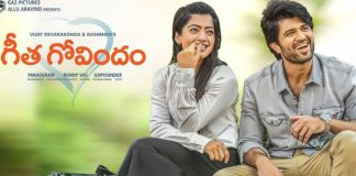 Geetha Govindam 19 days Worldwide Collections