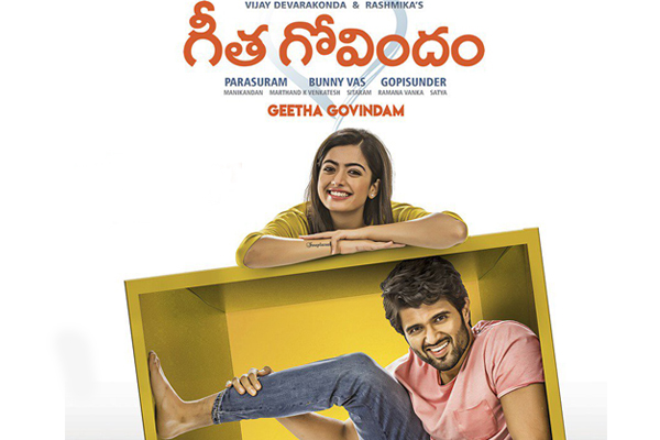 Geetha Govindam Overseas Profit Loss Statement