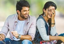 Geetha Govindham is now 7th highest grosser in US