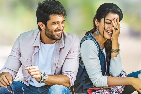 Geetha Govindam is now 7th highest grosser in US