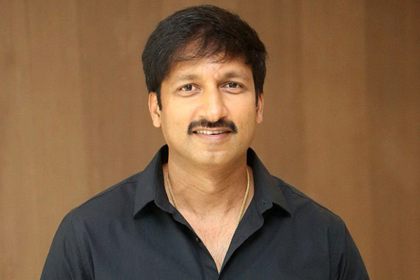 Gopichand sets his eyes on a sequel