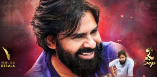 Pawan fans go on a rampage with biggest Bday trend