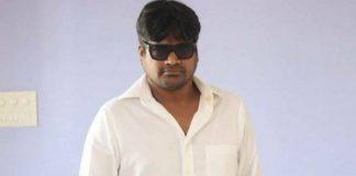Harish Shankar's multi-starrer with 14 Reels