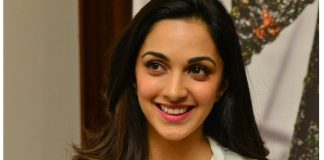 I want to be pan-India entertainer: Kiara Advani