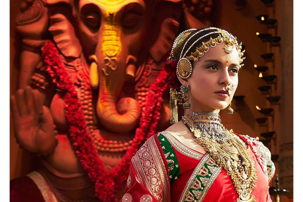 Kangana Ranaut's 'Manikarnika: The Queen of Jhansi' teaser to be out tomorrow