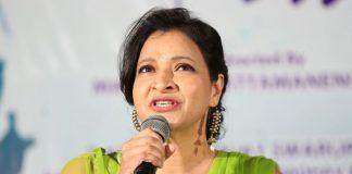 Manjula ropes in Awe director Prasanth Varma for a Web series