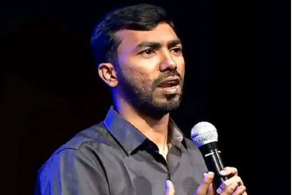 MAA seeks stringent action on Tamil comedian