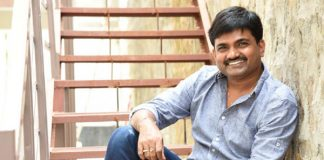 Maruthi into Mahesh's compound