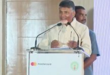 Mastercard launches digital platform for Andhra farmers