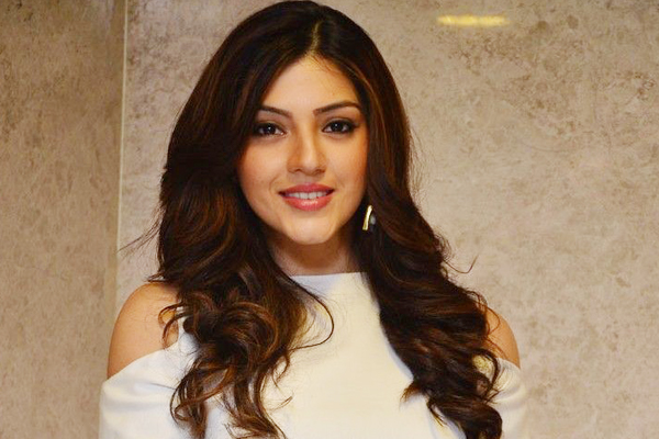 Mehreen joins the club of actresses