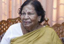 Mohan Babu's mother passes away