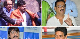 Movie Artists Association MAA Silver Jubilee USA event scam Funds Controversy Exclusive