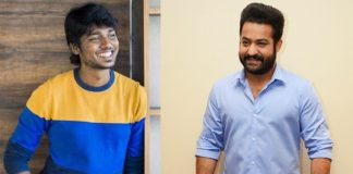 NTR - Atlee film to be a bilingual