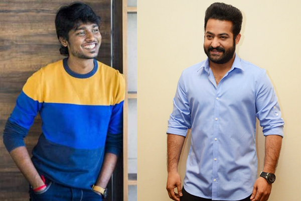 NTR – Atlee film to be a bilingual