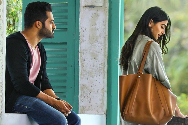 NTR and Pooja Hegde to shoot in Milan