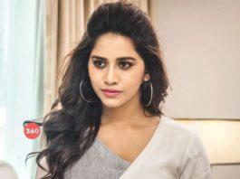 Heroine Nabha Natesh Stills
