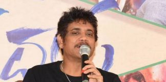 Tollywood director Sriram Aditya hurt with Nagarjuna 's comments