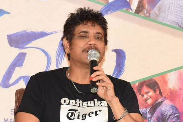 Young director hurt with Nag's comments