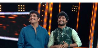 Nagarjuna in Biggboss2 telugu house