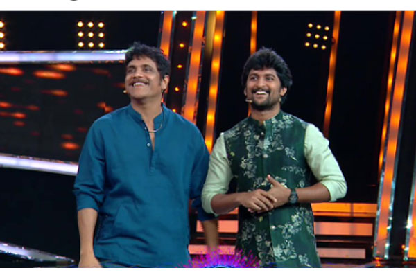 Nagarjuna in Bigg Boss house today& Roll Rida to leave house?