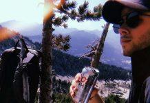 Priyank Chopra , Nick enjoy 'magical' gateaway