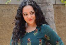 Nithya Menen new Savitri in NTR biopic