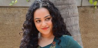 Nithya Menen new Savitri in NTR biopic