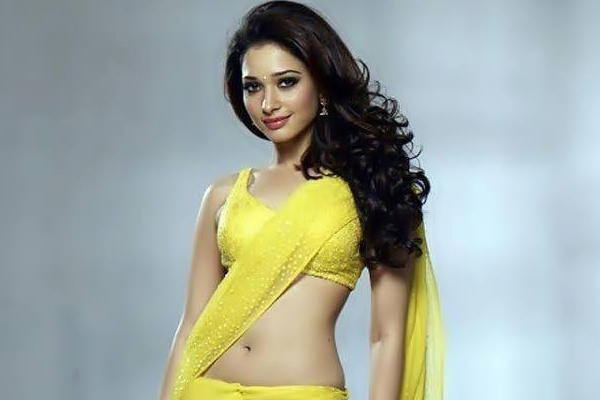 No Tamannaah for Naga Chaitanya