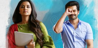 No reshoots for Ram's Hello Guru Prema Kosame