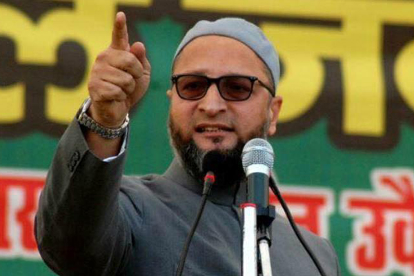 Telangana: Congress rules out tie-up with Owaisi's AIMIM