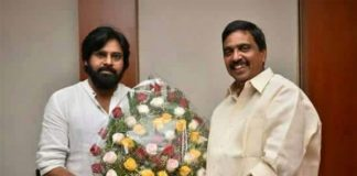 Another PRP MLA Pantham Gandhi Mohanto join Janasena ?