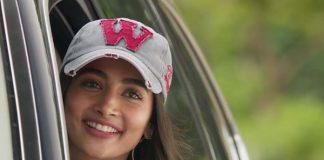 Aravindha Sametha : Pooja Hegde as video journalist ?