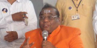 Prabodhananda an avatar of Ravana Brahma