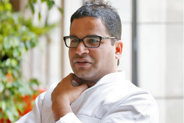 Prashant Kishor not to campaign for anyone in 2019