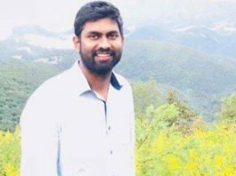 Pruthviraj Kandepi