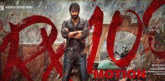 RX 100 Movie Hindi remake rights