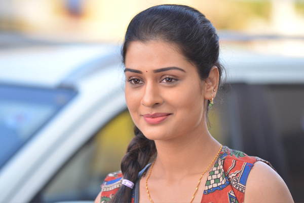 RX 100 girl signs her second Telugu film