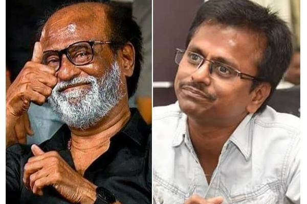 Rajinikanth to team up with AR Murugadoss