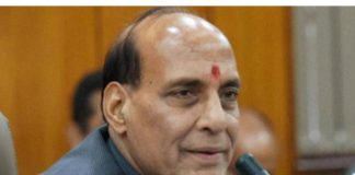 No hike in AP assembly seats: Rajnath