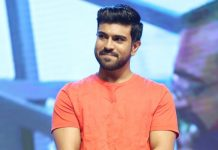 Ram Charan shoots for action episodes in Azerbaijan