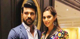 Ram Charan and Upasana condemn Pranay's Death