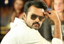 Sai Dharam Tej ready with new look