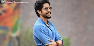 Career best openings in overseas for Naga Chaitanya